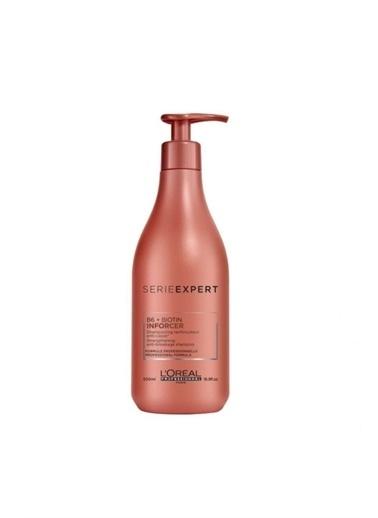 L'oreal Professionnel Serie Expert B6 Biotin Inforcer Kırılma Karşıtı Şampuan 500Ml Renksiz